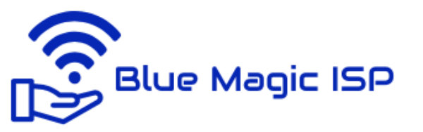 Blue Magic ISP