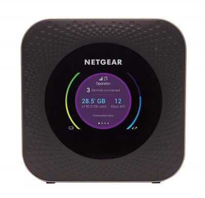 Netgear Nighthawk MR1100