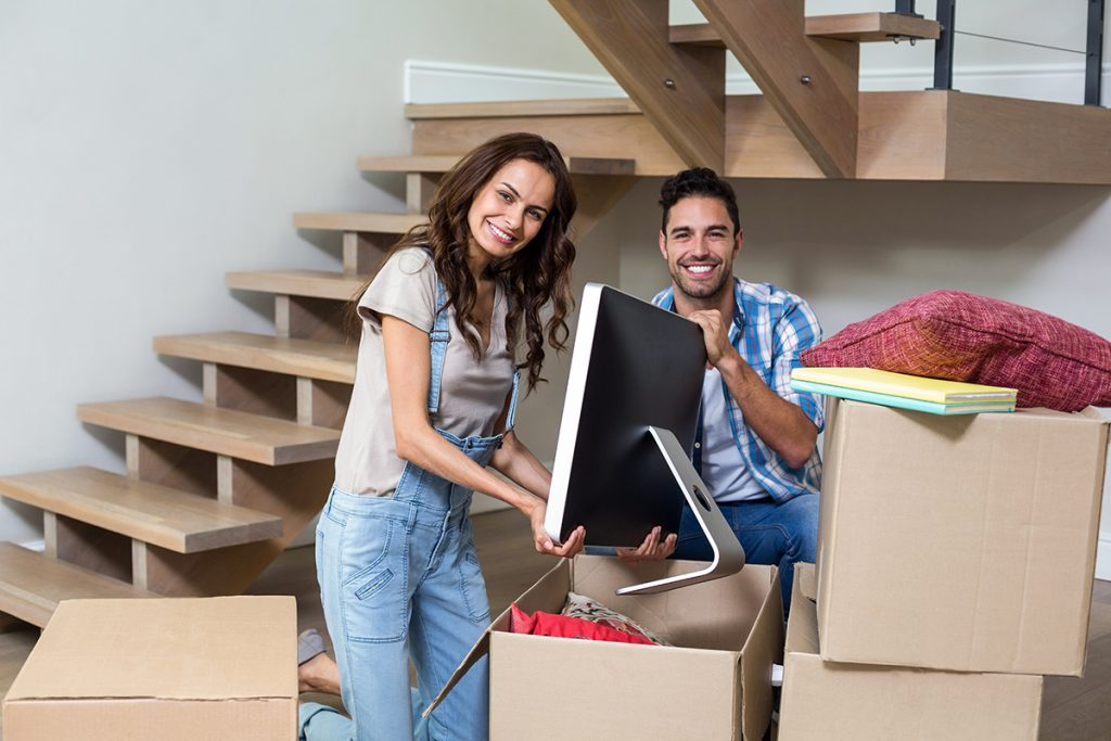 4 Ways to Prepare for Your Next Move