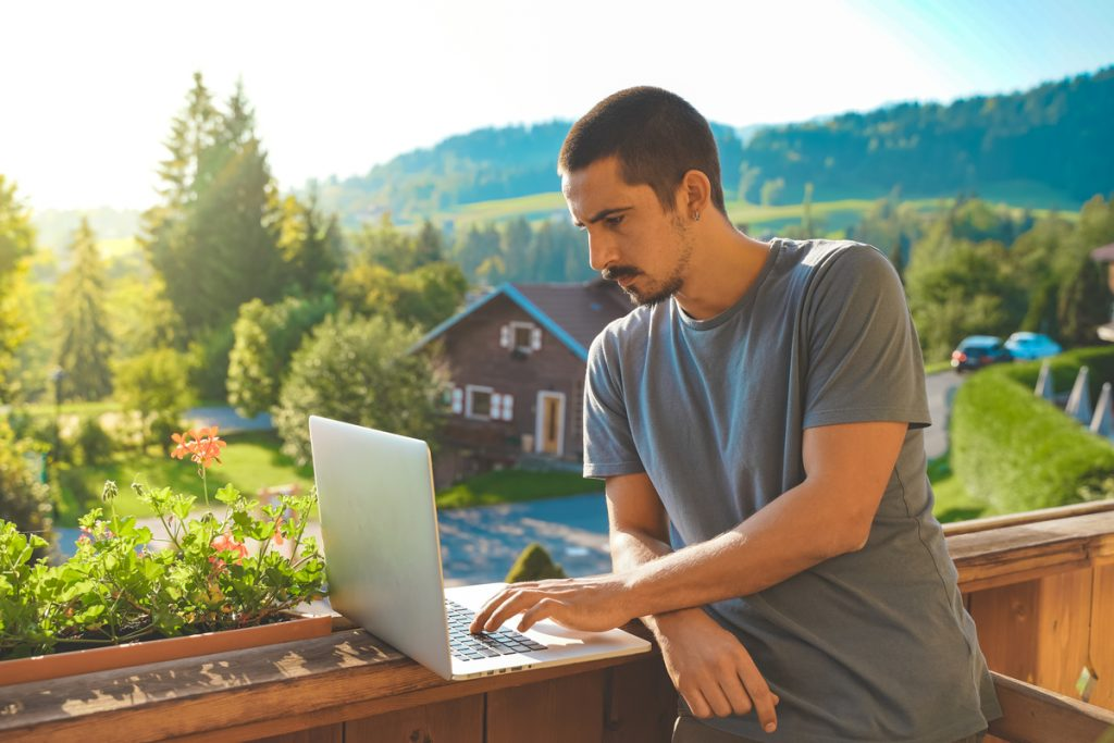 Affordable Internet For Remote And Rural Homes