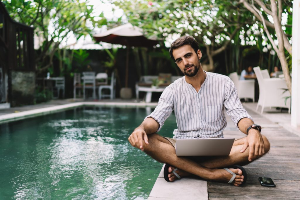 Great Tips Remote Workers Trying to Stay Productive While Traveling